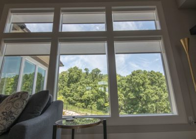 Smart shades for home automation | Home Automation Kansas City