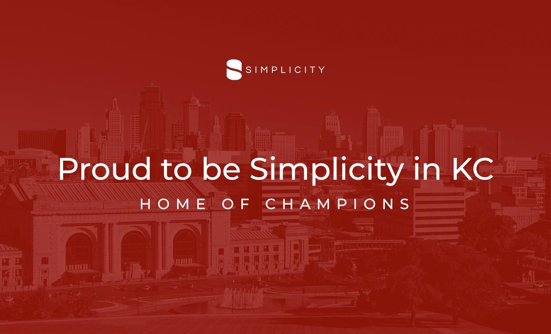Simplicity Kansas City